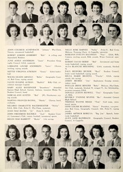 Page 14, 1943 Edition, North Side High School - Legend Yearbook (Fort Wayne, IN) online yearbook collection