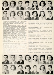 Page 16, 1943 Edition, North Side High School - Legend Yearbook (Fort Wayne, IN) online yearbook collection