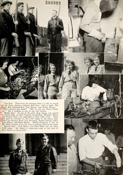 Page 7, 1943 Edition, North Side High School - Legend Yearbook (Fort Wayne, IN) online yearbook collection