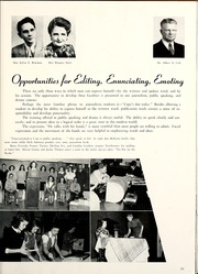 Page 17, 1946 Edition, North Side High School - Legend Yearbook (Fort Wayne, IN) online yearbook collection