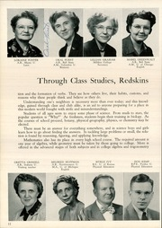 Page 16, 1950 Edition, North Side High School - Legend Yearbook (Fort Wayne, IN) online yearbook collection
