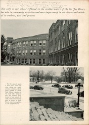 Page 7, 1950 Edition, North Side High School - Legend Yearbook (Fort Wayne, IN) online yearbook collection