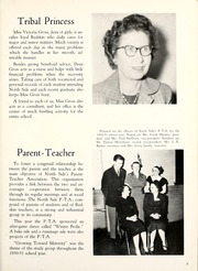 Page 13, 1951 Edition, North Side High School - Legend Yearbook (Fort Wayne, IN) online yearbook collection