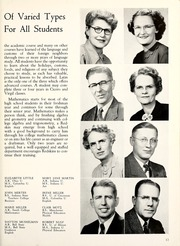 Page 17, 1951 Edition, North Side High School - Legend Yearbook (Fort Wayne, IN) online yearbook collection