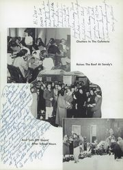 Page 11, 1953 Edition, North Side High School - Legend Yearbook (Fort Wayne, IN) online yearbook collection