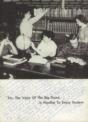 Page 12, 1953 Edition, North Side High School - Legend Yearbook (Fort Wayne, IN) online yearbook collection