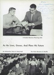 Page 13, 1953 Edition, North Side High School - Legend Yearbook (Fort Wayne, IN) online yearbook collection