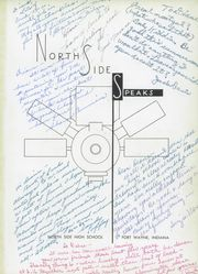 Page 5, 1953 Edition, North Side High School - Legend Yearbook (Fort Wayne, IN) online yearbook collection