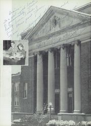 Page 7, 1953 Edition, North Side High School - Legend Yearbook (Fort Wayne, IN) online yearbook collection