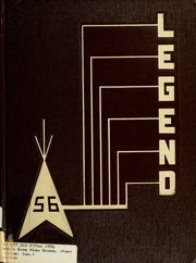 Page 1, 1956 Edition, North Side High School - Legend Yearbook (Fort Wayne, IN) online yearbook collection