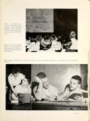 Page 11, 1956 Edition, North Side High School - Legend Yearbook (Fort Wayne, IN) online yearbook collection