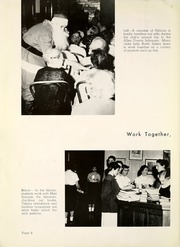 Page 12, 1956 Edition, North Side High School - Legend Yearbook (Fort Wayne, IN) online yearbook collection