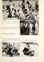 Page 13, 1956 Edition, North Side High School - Legend Yearbook (Fort Wayne, IN) online yearbook collection