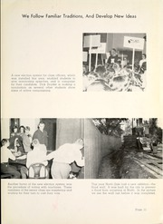 Page 15, 1956 Edition, North Side High School - Legend Yearbook (Fort Wayne, IN) online yearbook collection