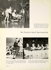 Page 16, 1956 Edition, North Side High School - Legend Yearbook (Fort Wayne, IN) online yearbook collection