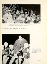 Page 17, 1956 Edition, North Side High School - Legend Yearbook (Fort Wayne, IN) online yearbook collection