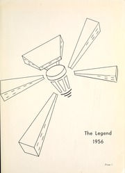 Page 5, 1956 Edition, North Side High School - Legend Yearbook (Fort Wayne, IN) online yearbook collection