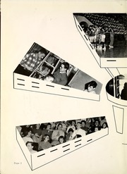 Page 6, 1956 Edition, North Side High School - Legend Yearbook (Fort Wayne, IN) online yearbook collection