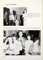 Page 10, 1958 Edition, North Side High School - Legend Yearbook (Fort Wayne, IN) online yearbook collection