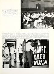 Page 11, 1958 Edition, North Side High School - Legend Yearbook (Fort Wayne, IN) online yearbook collection