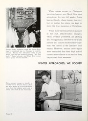 Page 14, 1958 Edition, North Side High School - Legend Yearbook (Fort Wayne, IN) online yearbook collection