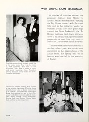 Page 16, 1958 Edition, North Side High School - Legend Yearbook (Fort Wayne, IN) online yearbook collection