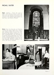 Page 17, 1958 Edition, North Side High School - Legend Yearbook (Fort Wayne, IN) online yearbook collection