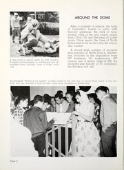 Page 8, 1958 Edition, North Side High School - Legend Yearbook (Fort Wayne, IN) online yearbook collection