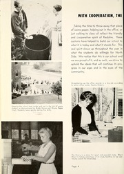 Page 10, 1959 Edition, North Side High School - Legend Yearbook (Fort Wayne, IN) online yearbook collection