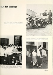 Page 11, 1959 Edition, North Side High School - Legend Yearbook (Fort Wayne, IN) online yearbook collection