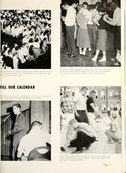 Page 13, 1959 Edition, North Side High School - Legend Yearbook (Fort Wayne, IN) online yearbook collection