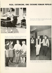 Page 16, 1959 Edition, North Side High School - Legend Yearbook (Fort Wayne, IN) online yearbook collection