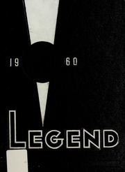 North Side High School - Legend Yearbook (Fort Wayne, IN) online yearbook collection, 1960 Edition, Page 1
