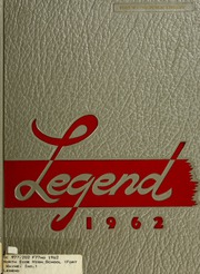 North Side High School - Legend Yearbook (Fort Wayne, IN) online yearbook collection, 1962 Edition, Page 1
