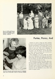 Page 10, 1962 Edition, North Side High School - Legend Yearbook (Fort Wayne, IN) online yearbook collection