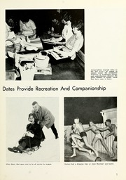 Page 11, 1962 Edition, North Side High School - Legend Yearbook (Fort Wayne, IN) online yearbook collection