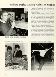 Page 14, 1962 Edition, North Side High School - Legend Yearbook (Fort Wayne, IN) online yearbook collection