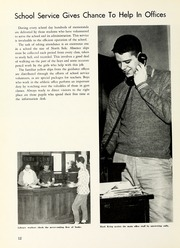 Page 16, 1962 Edition, North Side High School - Legend Yearbook (Fort Wayne, IN) online yearbook collection