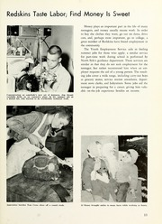 Page 17, 1962 Edition, North Side High School - Legend Yearbook (Fort Wayne, IN) online yearbook collection