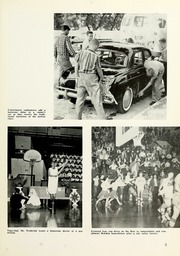 Page 9, 1962 Edition, North Side High School - Legend Yearbook (Fort Wayne, IN) online yearbook collection
