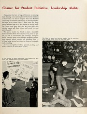 Page 11, 1963 Edition, North Side High School - Legend Yearbook (Fort Wayne, IN) online yearbook collection