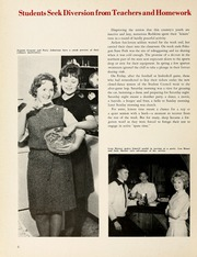 Page 12, 1963 Edition, North Side High School - Legend Yearbook (Fort Wayne, IN) online yearbook collection