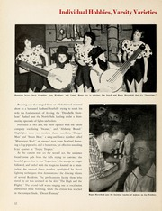 Page 16, 1963 Edition, North Side High School - Legend Yearbook (Fort Wayne, IN) online yearbook collection