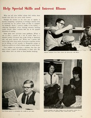 Page 17, 1963 Edition, North Side High School - Legend Yearbook (Fort Wayne, IN) online yearbook collection
