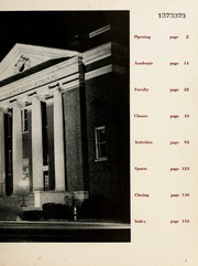 Page 7, 1963 Edition, North Side High School - Legend Yearbook (Fort Wayne, IN) online yearbook collection