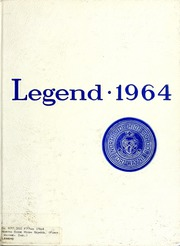 Page 1, 1964 Edition, North Side High School - Legend Yearbook (Fort Wayne, IN) online yearbook collection