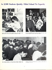 Page 11, 1964 Edition, North Side High School - Legend Yearbook (Fort Wayne, IN) online yearbook collection