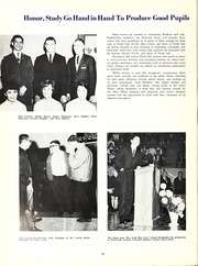 Page 14, 1964 Edition, North Side High School - Legend Yearbook (Fort Wayne, IN) online yearbook collection