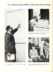 Page 8, 1964 Edition, North Side High School - Legend Yearbook (Fort Wayne, IN) online yearbook collection