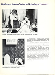 Page 9, 1964 Edition, North Side High School - Legend Yearbook (Fort Wayne, IN) online yearbook collection
